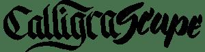 Calligrascape